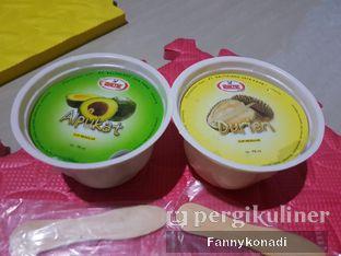 Foto - Makanan di Baltic Ice Cream oleh Fanny Konadi