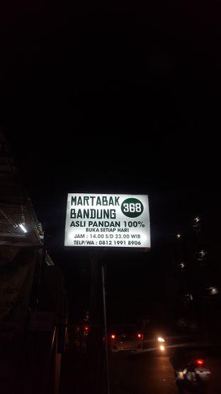 Foto 8 - Eksterior di Martabak Bandung 368 oleh Naomi Suryabudhi