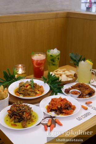 Foto 3 - Makanan di Go! Curry oleh Shella Anastasia