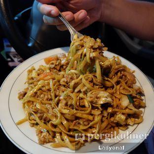 Foto 1 - Makanan di Nasi Goreng Kebuli Apjay Pak Ivan oleh Ladyonaf @placetogoandeat