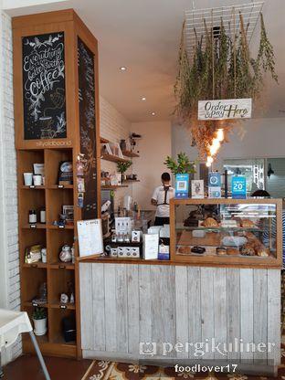 Foto 9 - Interior di Pigeon Hole Coffee oleh Sillyoldbear.id