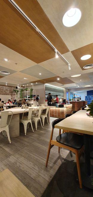 Foto 7 - Interior di Khao Khao oleh Makan2 TV Food & Travel