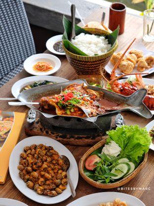 Foto 4 - Makanan(Ikan Saus Tim Nyonya) di Bandar Djakarta oleh Marcus Alex