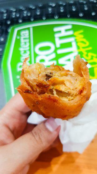 Foto review Juragan Pisang Tanduk Goreng Crispy oleh Dwi Muryanti 1