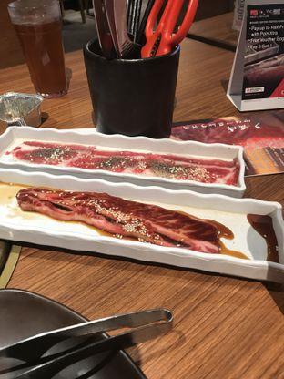 Foto 9 - Makanan di Kintan Buffet oleh Icong