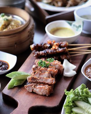 Foto 2 - Makanan di Fei Cai Lai Cafe oleh Stefanus Hendra