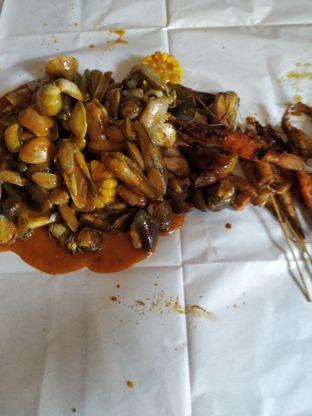 Foto 2 - Makanan di Bandar Kerang Kiloan oleh yeli nurlena