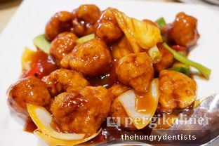Foto 3 - Makanan(Babi Kuluyuk) di Yie Thou oleh Rineth Audry Piter Laper Terus