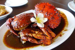 Foto 2 - Makanan di Kepiting Cak Gundul 1992 oleh inggie @makandll