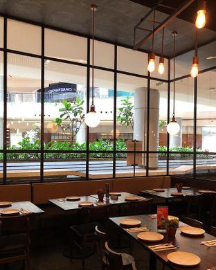 Foto 11 - Interior di Bara Restaurant oleh Claudia @claudisfoodjournal
