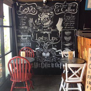 Foto review Coffee Kulture oleh Fenia Arbi 9