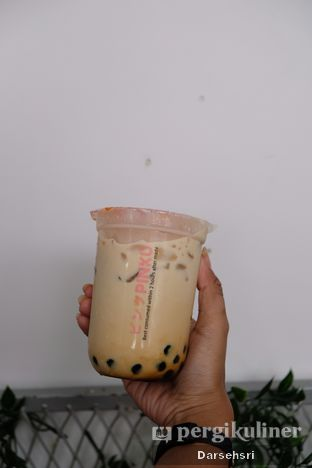 Foto 1 - Makanan di Pinku Tea Bar oleh Darsehsri Handayani