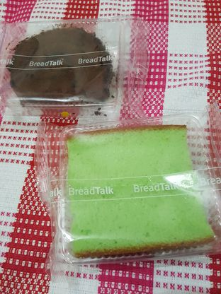 Foto review BreadTalk oleh Stallone Tjia (@Stallonation) 2