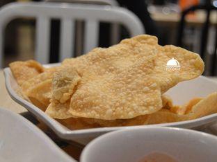 Foto 3 - Makanan di Bakmi GM oleh IG: FOODIOZ