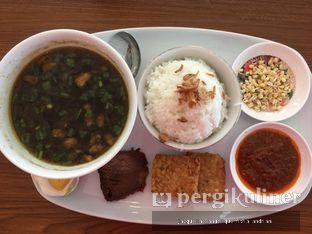 Foto 2 - Makanan di D'Jawa Cafe & Resto oleh @mamiclairedoyanmakan