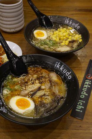 Foto 10 - Makanan di Ikkudo Ichi oleh yudistira ishak abrar