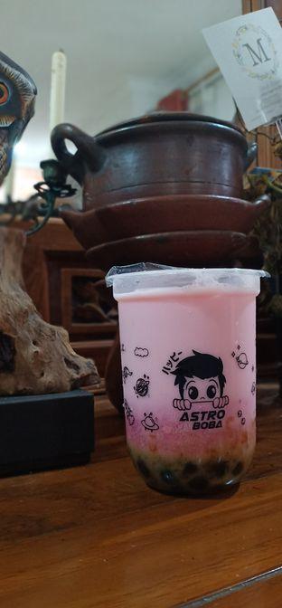 Foto review Astro Boba oleh Christy Monica 2