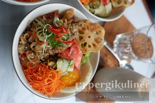 Foto 1 - Makanan di Maketh Coffee & Eatery oleh Oppa Kuliner (@oppakuliner)