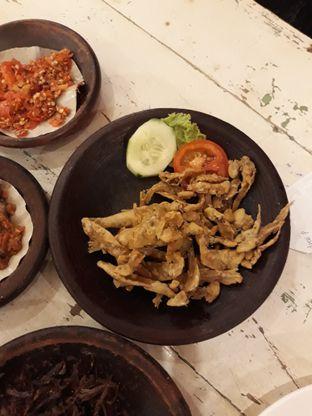 Foto 3 - Makanan(Wader) di Penyetan Cok oleh Ayu  Esta