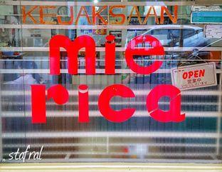 Foto review Mie Rica Kejaksaan oleh Stanzazone  1