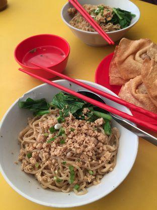 Foto - Makanan di Mie Pinangsia oleh Merissa Ezhalia