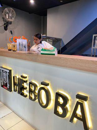 Foto review He Bo Ba oleh Jeljel  7