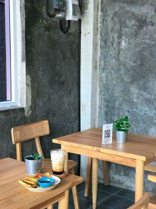 Foto 39 - Interior di Monty's Kitchen & Coffee oleh yudistira ishak abrar