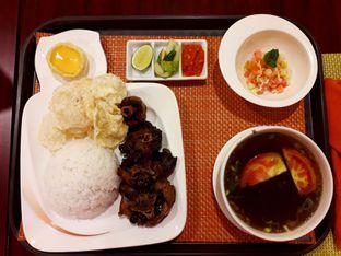 Foto 5 - Makanan di Bogor Cafe - Hotel Borobudur oleh Jacklyn  || IG: @antihungryclub