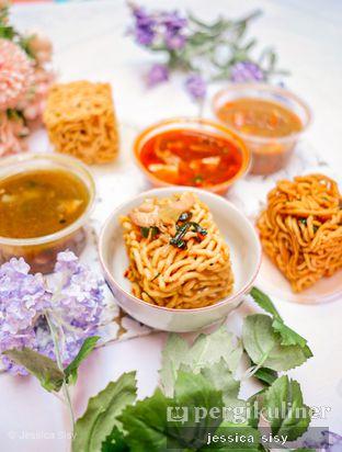 Foto review Minim Noodle oleh Jessica Sisy 3