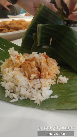 Foto 5 - Makanan di Kedai Khas Natuna oleh Fanny Konadi