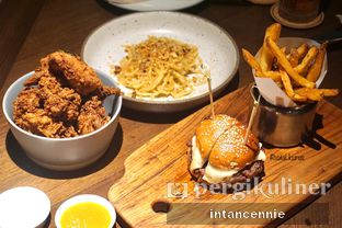 Foto 3 - Makanan di Pantja oleh bataLKurus
