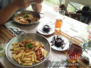 Foto 11 - Makanan di Pique Nique oleh Monica Sales