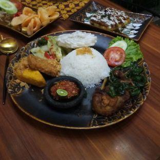 Foto 3 - Makanan di Roemah Legit oleh Chris Chan