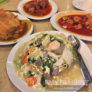 Foto 2 - Makanan di Pan & Flip oleh Sifikrih | Manstabhfood