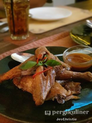 Foto 1 - Makanan(Binjai Fried Chicken) di Seribu Rasa oleh JC Wen