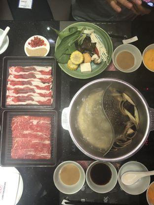 Foto 1 - Makanan di Momo Paradise oleh YSfoodspottings