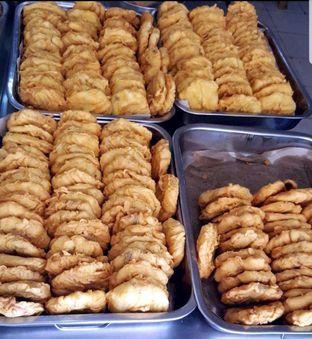 Foto 2 - Makanan di Pisang Goreng Suka Hati oleh heiyika
