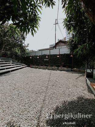 Foto review Cupola oleh Syifa  4