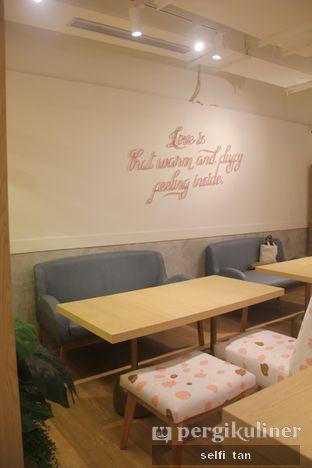 Foto 3 - Interior di The Pancake Co. by DORE oleh Selfi Tan