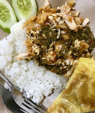 Foto - Makanan(sanitize(image.caption)) di Ayam Berseri oleh @stelmaris