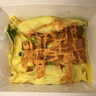Foto 3 - Makanan di Daily Box oleh Jennifer Intan