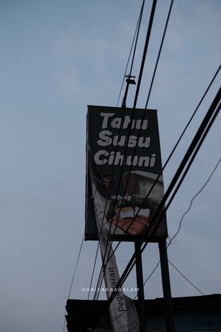 Foto review Tahu Susu Cihuni oleh harizakbaralam 1