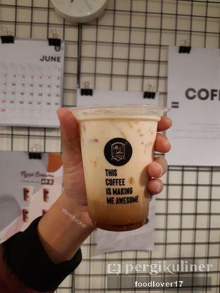 Foto 6 - Makanan di Mr. O Coffee oleh Sillyoldbear.id