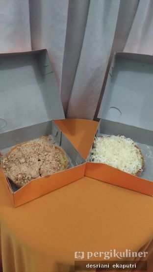 Foto 1 - Makanan di Martabak Alim oleh Desriani Ekaputri (@rian_ry)