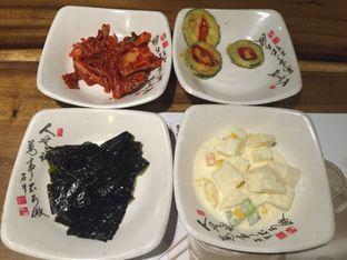 Foto 3 - Makanan di Dubu Jib oleh Theodora