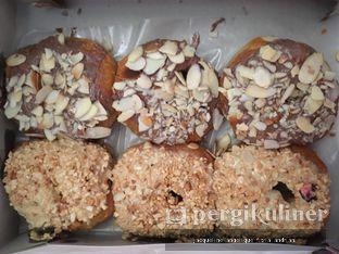 Foto review Ivy Donuts oleh @mamiclairedoyanmakan  1