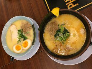 Foto 3 - Makanan di Ramen SeiRock-Ya oleh Yohanacandra (@kulinerkapandiet)