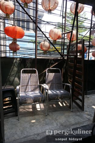 Foto 8 - Interior di Claypot Popo oleh Saepul Hidayat
