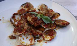 Seafood Kalimantan