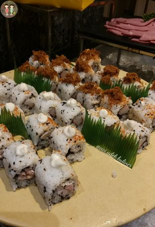 Foto 3 - Makanan di Catappa Restaurant - Hotel Grand Mercure Kemayoran oleh Jenny (@cici.adek.kuliner)